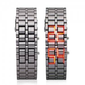 Часы Iron Samurai