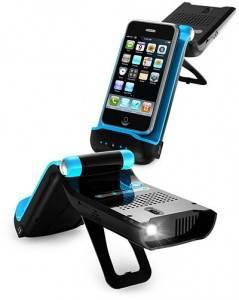 Mili - проектор для iPhone купить