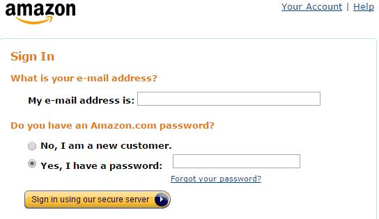 Как покупать на Amazon