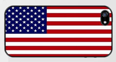 Покупка iPhone в США