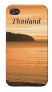 Покупка iPhone в Таиланде