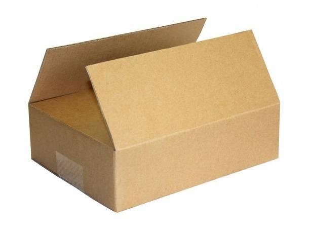 Базовая упаковка Net-a-Porter