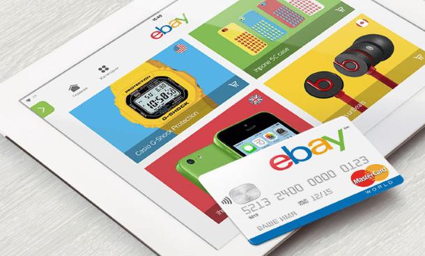 Экономия на eBay с помощью кэшбэк-сайтов и карт