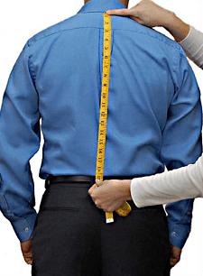 Как правильно измерить длину одежды