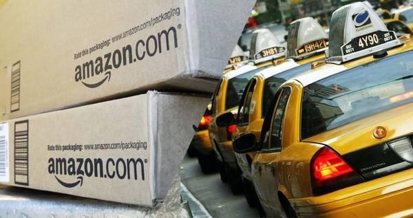 Amazon позволит своим клиентам заработать на доставке
