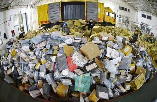 Особенности покупок в китайских интернет-магазинах - сроки доставки и отслеживание посылок