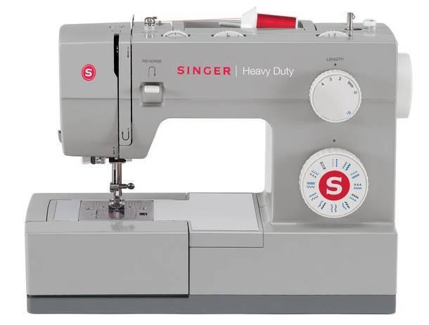 Современная швейная машинка Singer, купленная на eBay