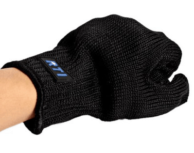 Порезостойкие кевларовые перчатки с GearBest