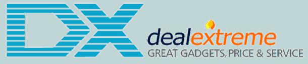 Дропшиппинг в китайских интернет-магазинах - DealeXtreme.com