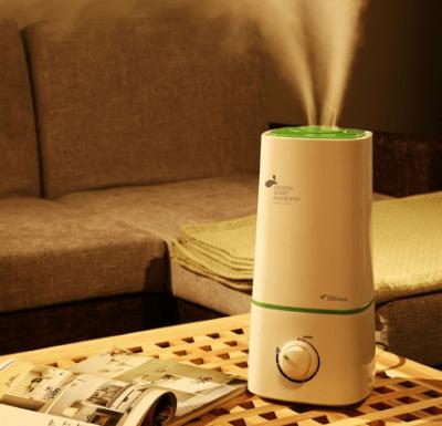 Эффективный увлажнитель воздуха с JD