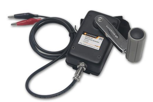 Компактный ручной генератор электричества