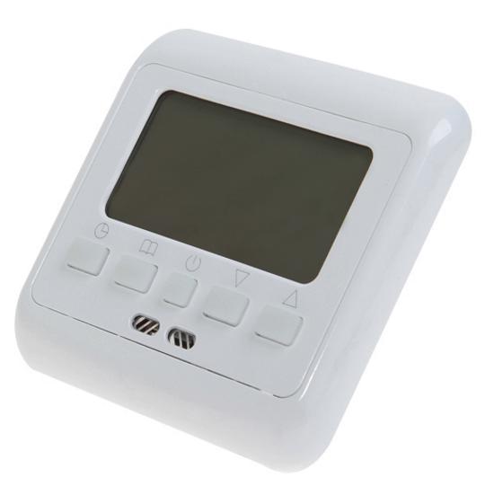Термостат для управления тёплым полом