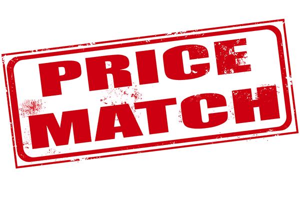 Нюансы Price Match