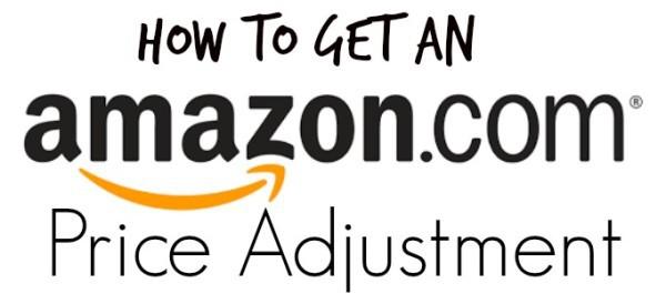 Что такое Price Match и Price Adjustment - Amazon
