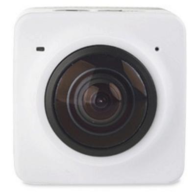 Недорогая 360-градусная камера Soocoo Cube 360