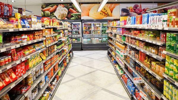 Зарубежные продуктовые интернет-магазины с доставкой в Россию