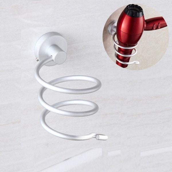 Спиральный держатель для фена