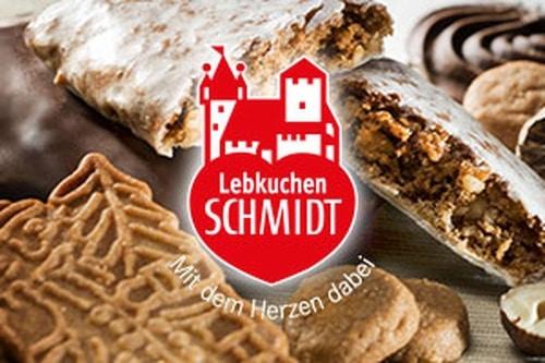 Магазин печенья и других сладостей из Германии Lebkuchen-schmidt.com