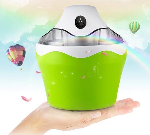 Покупка мороженицы на GearBest
