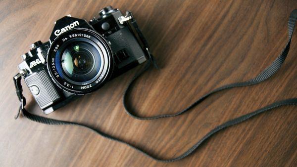 """Покупка фототехники в зарубежных интернет-магазинах: """"за"""" и """"против"""""""