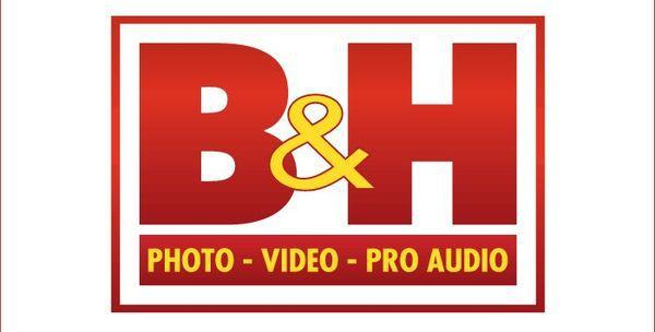 Покупка фототехники на B&H