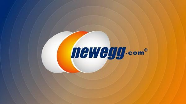 Покупка фототехники на Newegg.com
