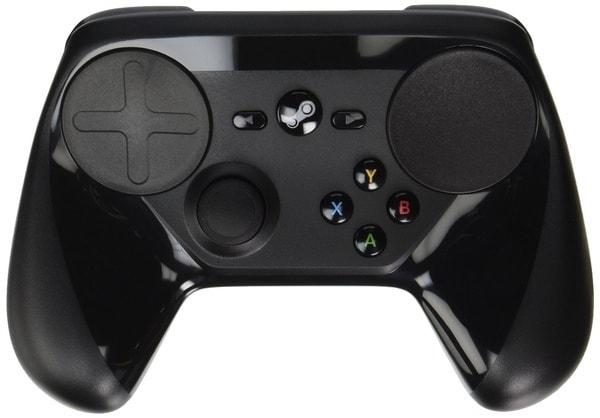 Опыт покупки Steam Controller на Amazon