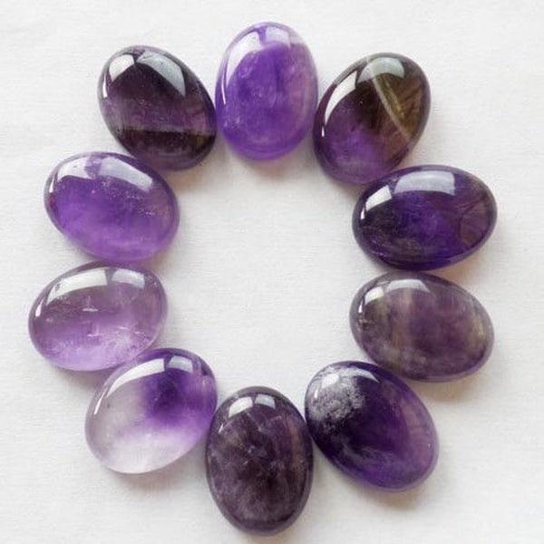 Полудрагоценные камни с eBay и как их можно использовать