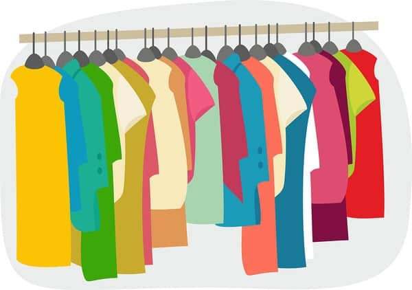Популярные зарубежные магазины для покупки одежды и обуви известных брендов