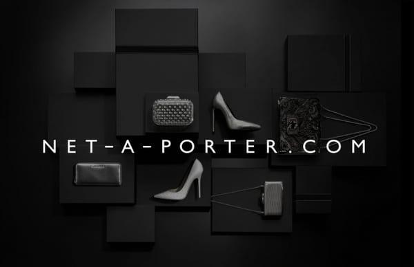 Покупка одежды и обуви известных брендов на Net-a-Porter