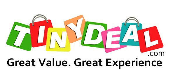 Покупка гаджетов и электроники на TinyDeal