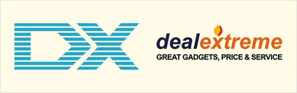 Покупка гаджетов и электроники на DealeXtreme