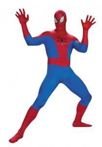 Купит костюм человека паука