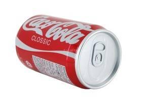 Скрытая видеокамера в банке Кока-Кола купить