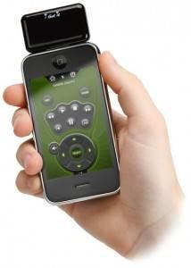 Купить универсальный пульт для iPhone