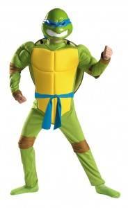 Купить костюм черепах ниндзя