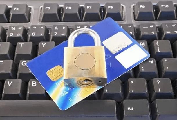 Безопасность банковской карты