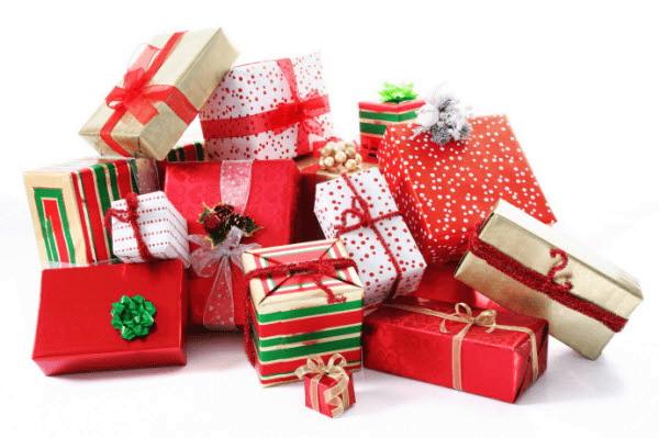 Что будут дарить россияне на Новый год