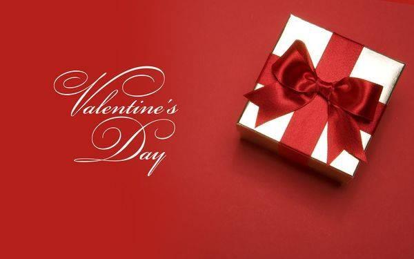 Календарь распродаж на 2015 год - День святого Валентина