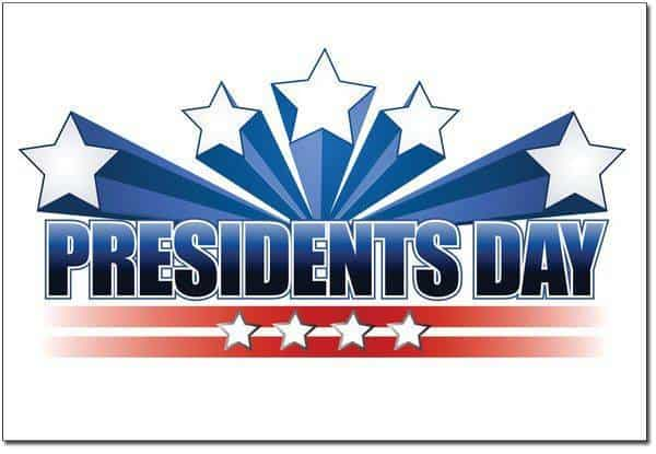 День президентов