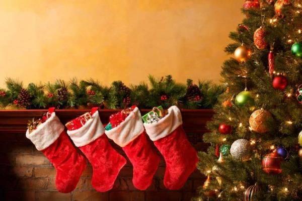 Календарь распродаж на 2015 год - Католическое рождество и Новый год