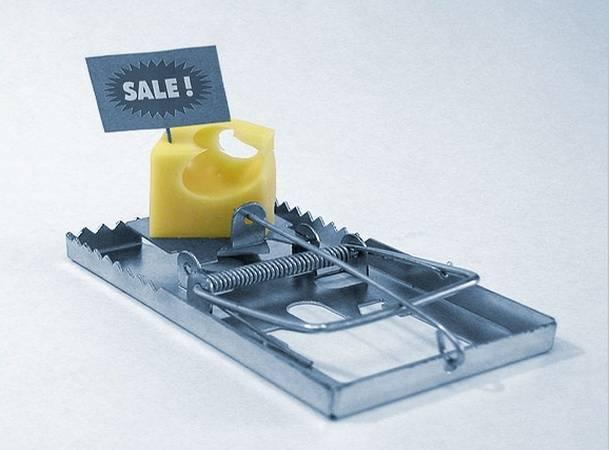 Как определить надёжность зарубежного интернет-магазина?