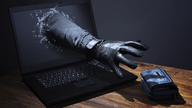 Опасность покупок в ненадёжных интернет-магазинах