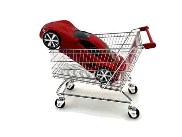 Alibaba предлагает совершать покупки прямо в салоне автомобиля