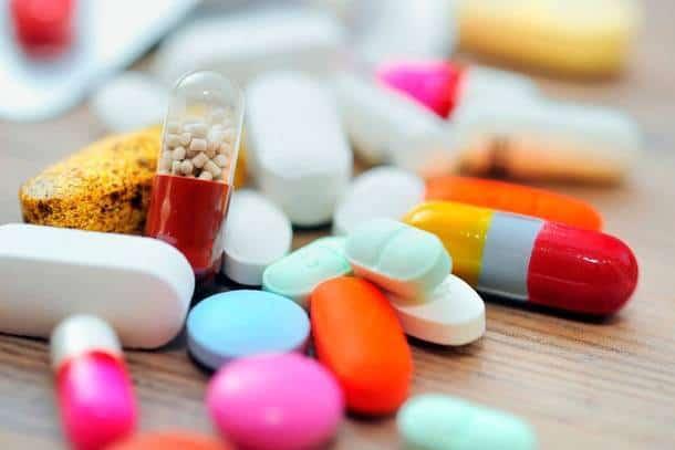 Запрет на перевозку лекарств и БАДов