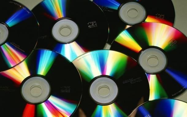 Запрет на компакт-диски и печатные издания с запрещёнными материалами