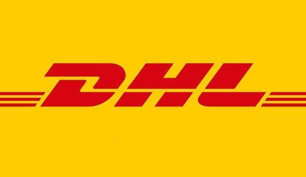 Курьерская доставка DHL