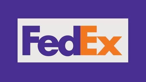 Курьерская доставка FedEx
