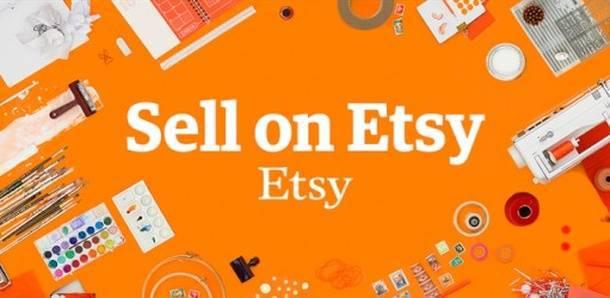 Как продавать на Etsy