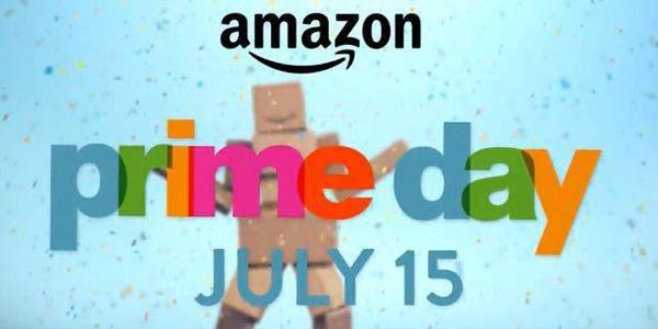 Большая распродажа на Amazon.com